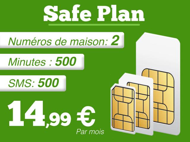 French-safe-plan