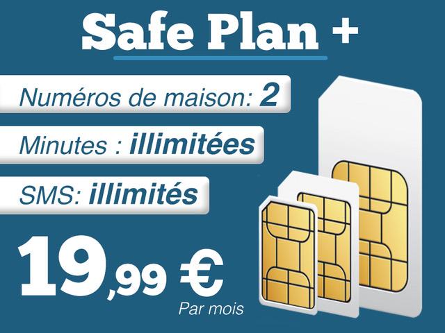 French-safeplus-plan