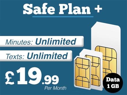 Safe-planplus-1GB